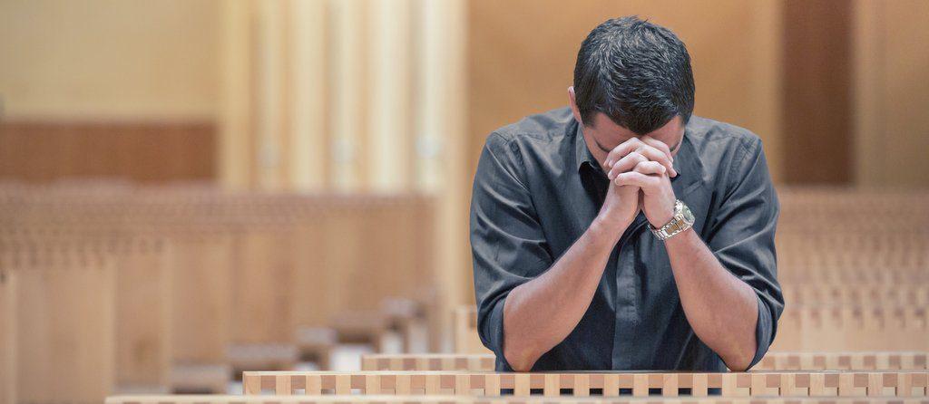 Czy jezuici mają problem z modlitwą? Świadectwo