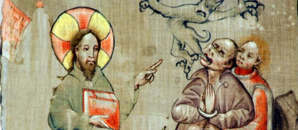 Kiedy modlitwa staje się magią?