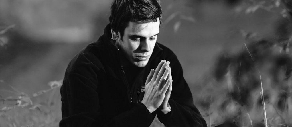 """Jak modlić się słowami """"Jezu, Ty się tym zajmij""""?"""